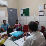 Parambu: Sindicato APEOC encaminha carta ao Prefeito