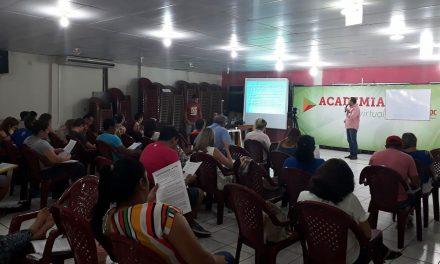 Seleção de Gestores Escolares: Academia APEOC realiza aulão de revisão