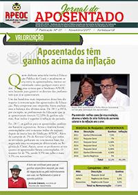 Jornal do Aposentado