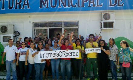Maranguape: Sindicato APEOC reivindica convocação dos professores