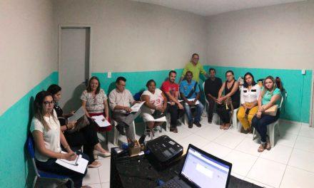 Umirim: Sindicato APEOC tem audiência com secretário de Educação