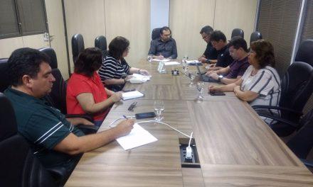 Mesa de Negociação: Sindicato APEOC e Seduc têm o primeiro encontro de 2018