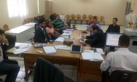 Chaval: Audiência define pagamento de salários atrasados