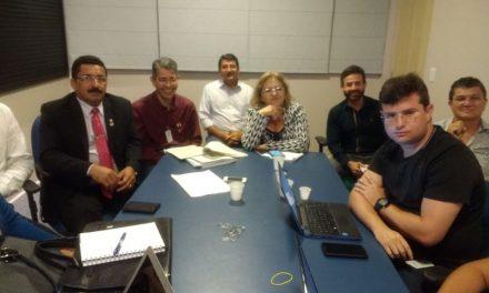 ISSEC: Grupo técnico conclui proposta de revitalização do Instituto