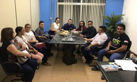 Tauá: Mesa de Negociação Permanente encaminha pautas
