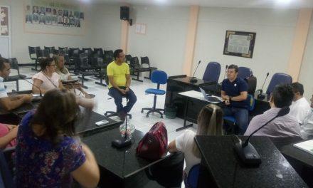 Palhano: Sindicato não aceita proposta de reajuste apresentada pela Prefeitura