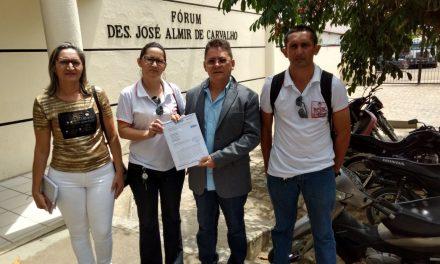 Pedra Branca: Sindicato cobra suspensão da contratação abusiva de temporários