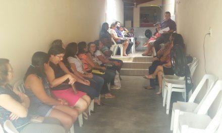 Solonópole: Sindicato APEOC reivindica audiência com Prefeitura