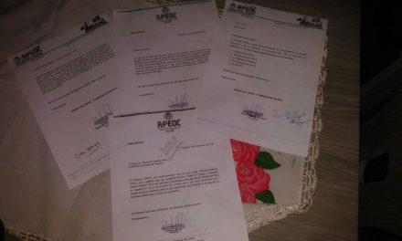 Parambu: Sindicato cobra audiência com Prefeito e Secretária de Educação