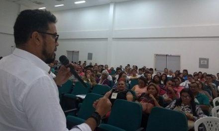 Conferências Interregionais Populares de Educação continuam nesta quinta (08)