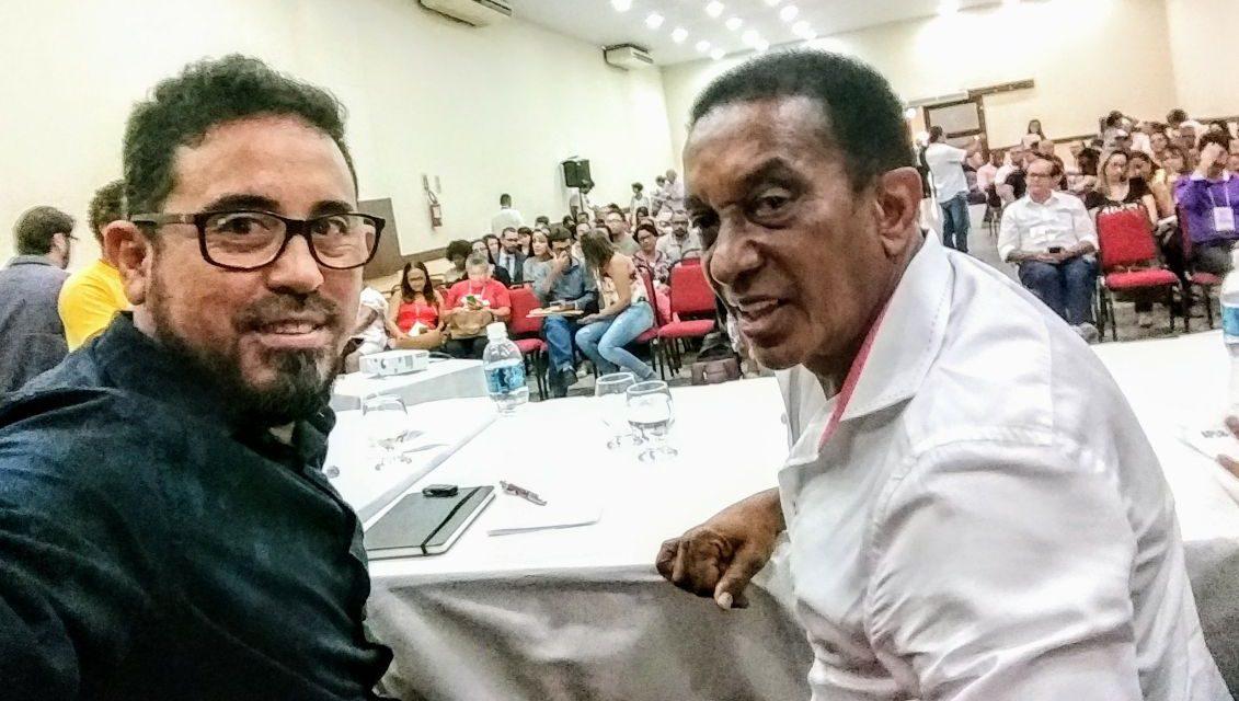 Bahia: Anizio Melo compartilha experiência sobre precatórios do Fundef e Novo Fundeb