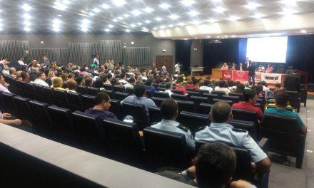 Novo Issec: Proposta é apresentada a servidores em evento na Assembleia