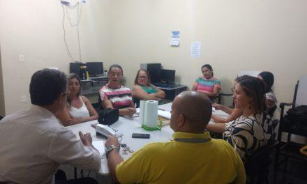 Araripe: Comissão Municipal reivindica reajuste salarial