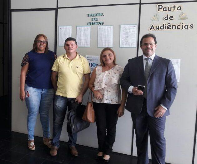Catarina: Sindicato APEOC exige pagamento do precatório do Fundef