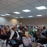 Sindicato APEOC participa da Conferência Interregional Popular de Educação da RMF