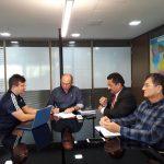 Novo Issec: APEOC, Mova-se e outras entidades arrancam mais recursos