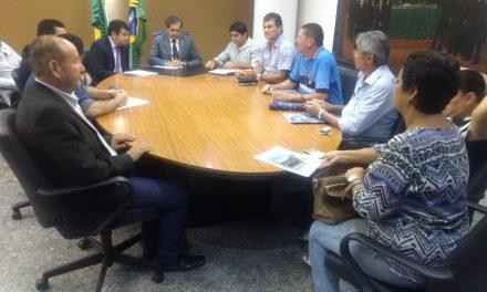 ISSEC: Entidades cobram apoio do presidente da Assembleia