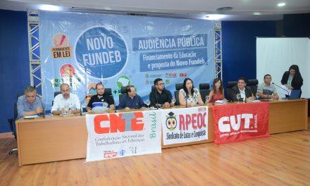 Proposta de Novo Fundeb é apresentada no Ceará