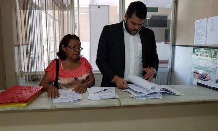 Chaval: Sindicato APEOC reivindica férias e 13º para professores temporários
