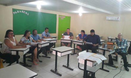 Fortim: Comissão Municipal promove seminário sobre Novo Fundeb