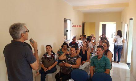 Hidrolândia: Assembleia Geral define mobilização por reajuste salarial