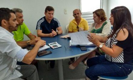 Jaguaruana: Sindicato APEOC cobra clareza em projetos de lei