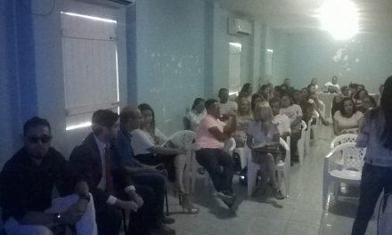 Nova Olinda: Em negociação, Sindicato APEOC conquista reajuste de 6,81%