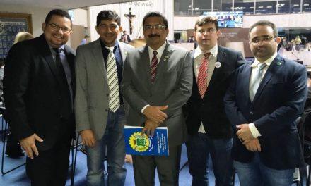 ISSEC: Projeto de revitalização é aprovado pela Assembleia Legislativa