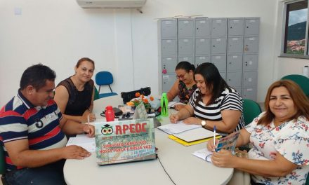 Arneiroz: Comissão Municipal discute pautas da categoria