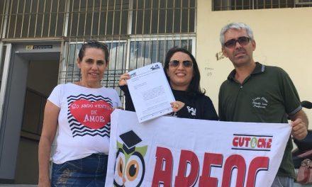 Hidrolândia: Protocolada Ação Civil Pública contra Prefeitura