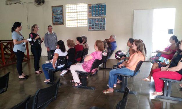 Ipu: Sindicato APEOC leva informes à categoria
