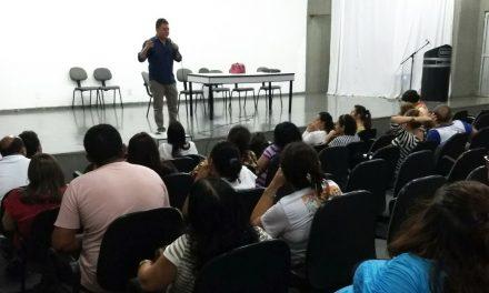Limoeiro do Norte: Sindicato APEOC discute precatório do Fundef com professores