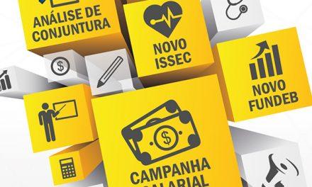 Sindicato APEOC realizará plenárias em 36 cidades