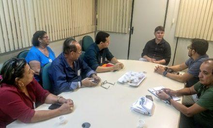 Após reunião com Seplag, APEOC garante pagamento de retroativo referente ao Reajuste