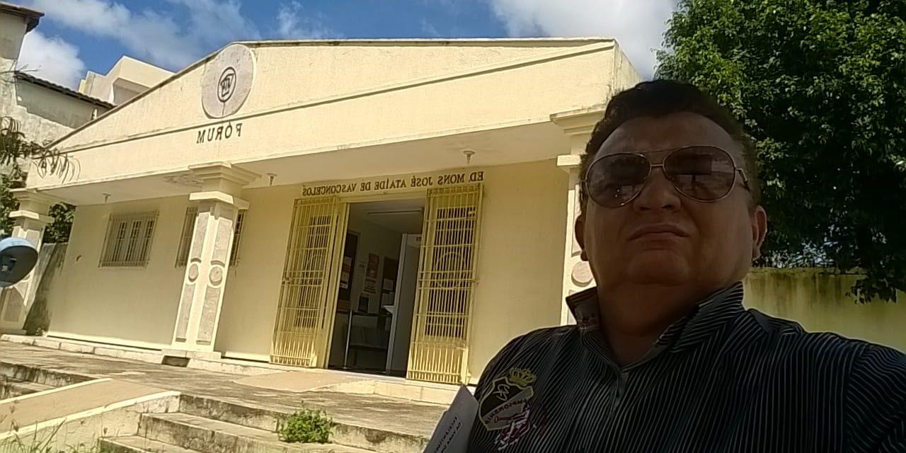 Varjota: APEOC entra com Mandado de Segurança para garantir atividade sindical