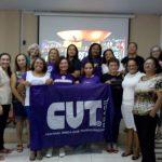 APEOC participa de reunião da Coordenação do Coletivo Estadual da Mulher Trabalhadora da CUT/CE