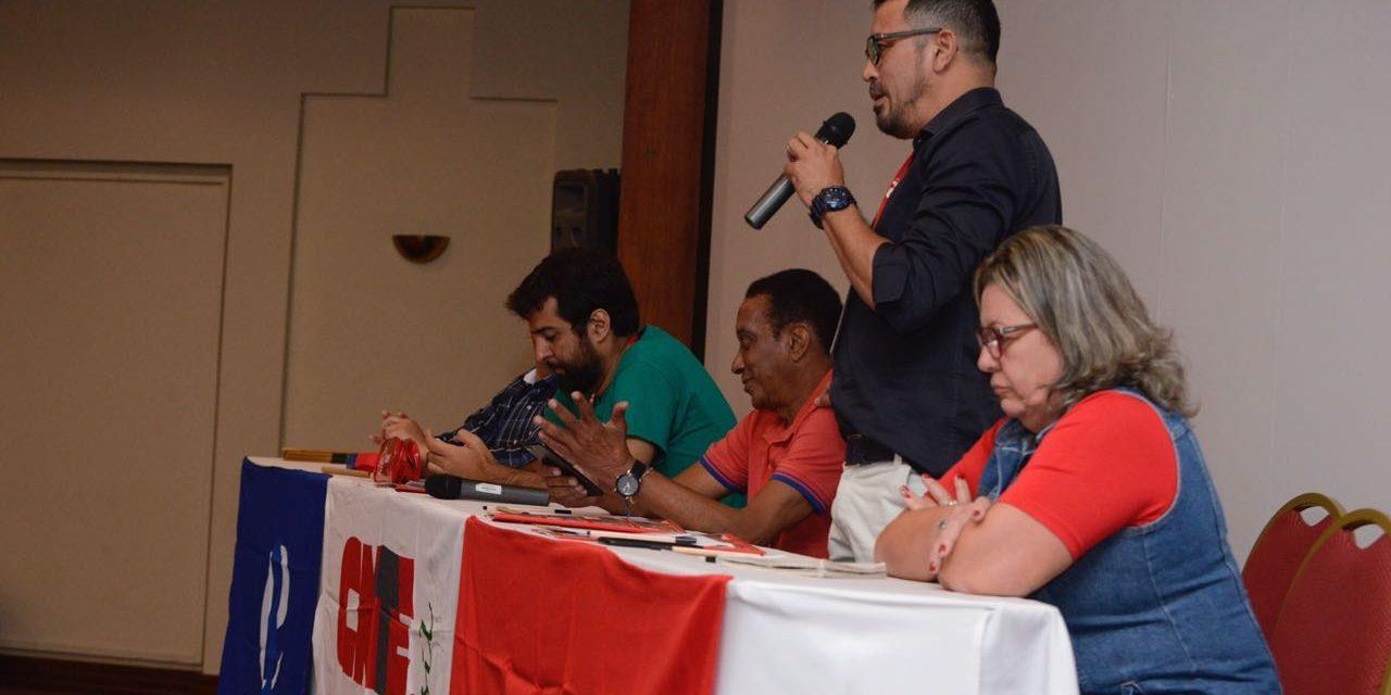 Anizio Melo participa de encontro jurídico sobre Precatórios do Fundef em BH