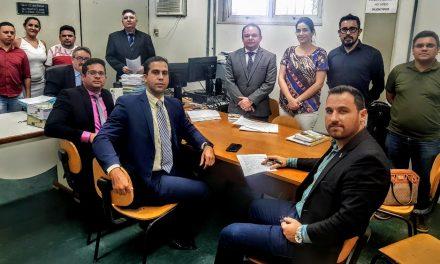 Icó: Acordo judicial entre APEOC e Prefeitura garante 60% do Fundef para professores