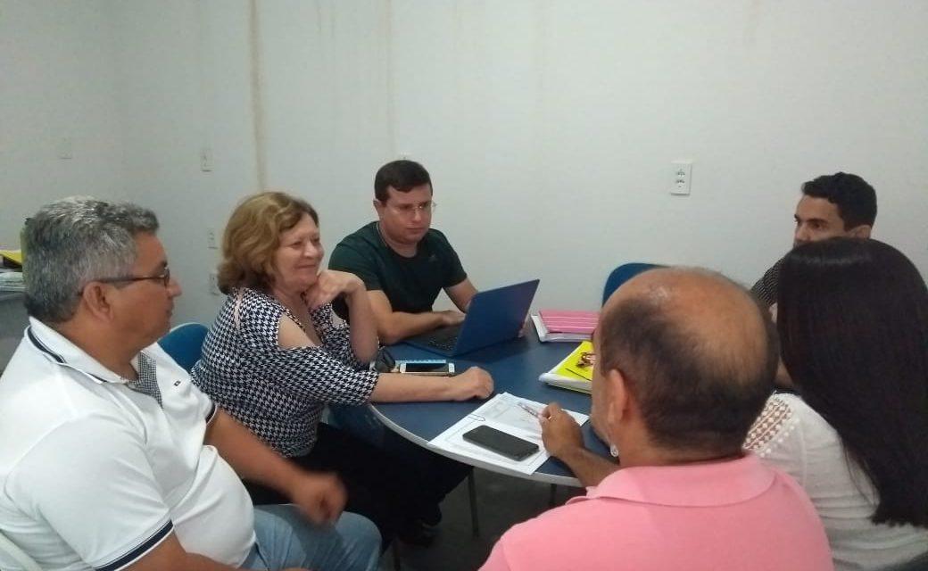 Jaguaruana: Diagnosticado alto risco de atraso salarial em 2018