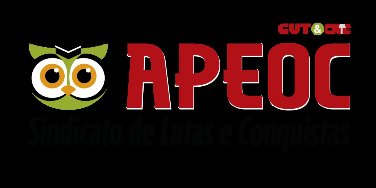 Nota Oficial: Protagonismo do Sindicato APEOC em Nova Olinda