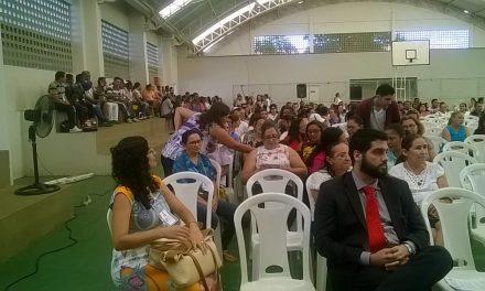 Milagres: APEOC participa de Seminário sobre Regime de Previdência Municipal