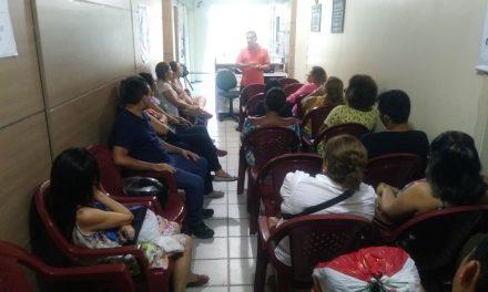 APEOC realiza Plenária com professores do cadastro de reserva nos municípios da RMF
