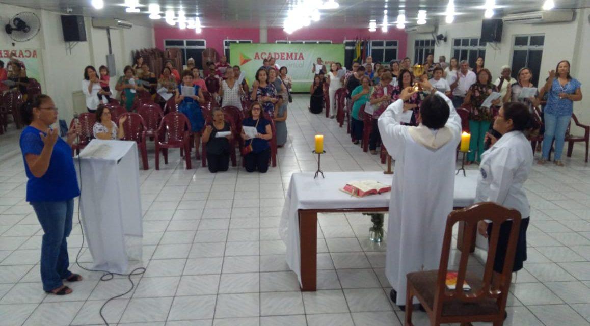 Sindicato APEOC promove Missa em comemoração ao mês de maio