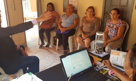 Solonópole: Sindicato APEOC presta atendimento e acompanha processos judiciais