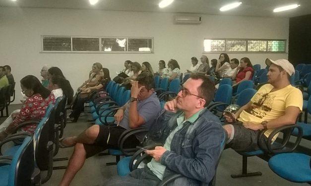 Tauá: Categoria recebe informes sobre audiência entre APEOC e Prefeitura Municipal