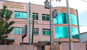 A sede do Sindicato APEOC em Fortaleza fechará nesta sexta-feira (22) para manutenção