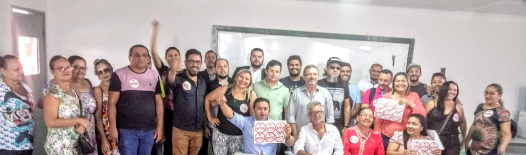 Icó: Nova Comissão Municipal toma posse