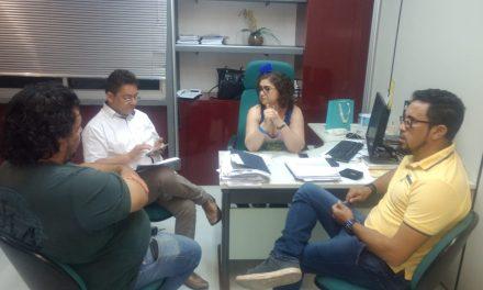 Sindicato APEOC cobra da SEDUC as Promoções sem Titulação, edital do Concurso e Ampliação Definitiva