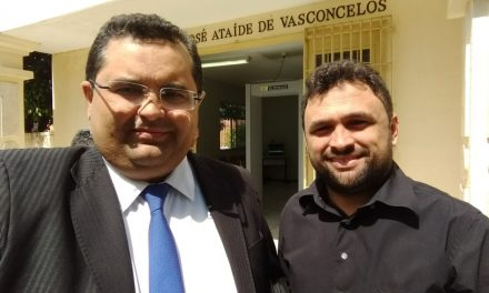 Varjota: APEOC vai ao Fórum acompanhar ações judiciais