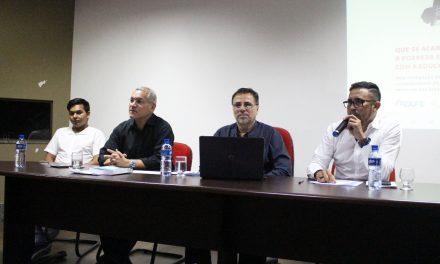 Sindicato APEOC participa de debate sobre Plano Nacional de Educação